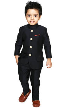 5caf27516 Most fashionable and luxury designer kids Indian wedding Jodhpuri suit  makes an amazing outfit to dress up your little prince for engagement and  special ...