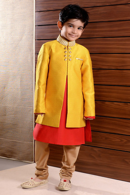 Indian Kids Wedding Outfits And Trendy Marriage Function